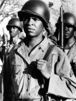 A SOLDIER'S STORY, David Alan Grier (center), 1984, (c)Columbia Pictures