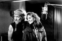SONGWRITER, Willie Nelson, Lesley Ann Warren, 1984, (c) TriStar