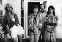 SMOOTH TALK, Laura Dern, Mary Kay Place, Levon Helm, Elizabeth Berridge, 1985, (c)International Spectrafilm