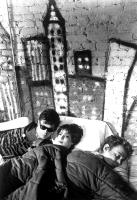 SMITHEREENS, Roger Jett, Susan Berman, Richard Hell, 1982, © New Line