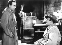 SIROCCO, Humphrey Bogart, Lee J. Cobb, 1951