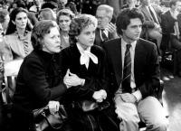 REVERSAL OF FORTUNE, Uta Hagen, Sarah Fearon, Jad Mager, 1990