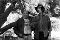 RATBOY, Sydney Lassick, Larry Hankin, 1986, (c)Warner Bros.