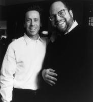 RANSOM, producers Brian Grazer, Scott Rudin, 1996, ©Buena Vista /