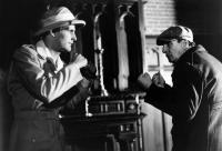 THE PURPLE ROSE OF CAIRO, Jeff Daniels, Danny Aiello, 1985, (c)Orion Pictures