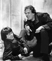 THE PROTECTOR, Jackie Chan, Danny Aiello, 1985, (c)Warner Bros.