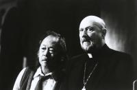 PRINCE OF DARKNESS, Victor Wong, Donald Pleasence, 1987, (c)Universal