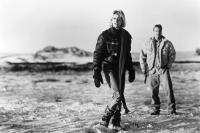 PROMISED LAND, Meg Ryan, Kiefer Sutherland, 1987, (c)Vestron Pictures