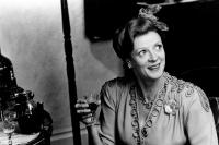 A PRIVATE FUNCTION, Maggie Smith, 1984