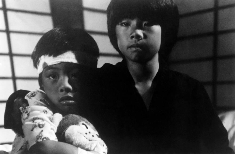 kane kosugi wife