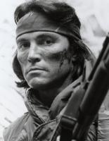 PREDATOR, Sonny Landham, 1987. TM and Copyright © 20th Century Fox Film Corp. All rights reserved.