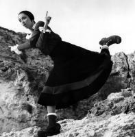 POPEYE, Shelley Duvall, 1980, (c) Paramount