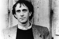 THE PLOUGHMAN'S LUNCH, Jonathan Pryce, 1983, (c) Samuel Goldwyn Films