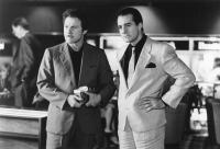 THE PICK-UP ARTIST, Harvey Keitel, Tony Sirico, 1987, TM and Copyright (c)20th Century Fox Film Corp. All rights reserved.