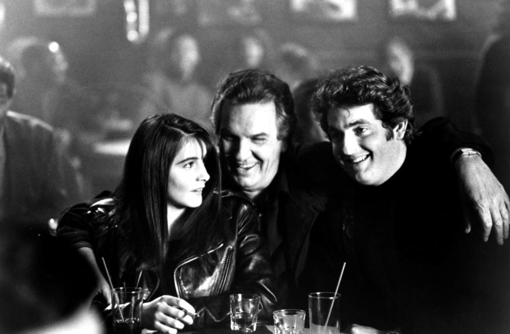 THE PICKLE, Clotilde Courau, Danny Aiello, Chris Penn, 1993