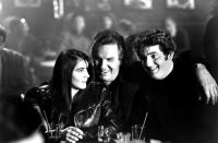 THE PICKLE, Clotilde Courau, Danny Aiello, Chris Penn, 1993