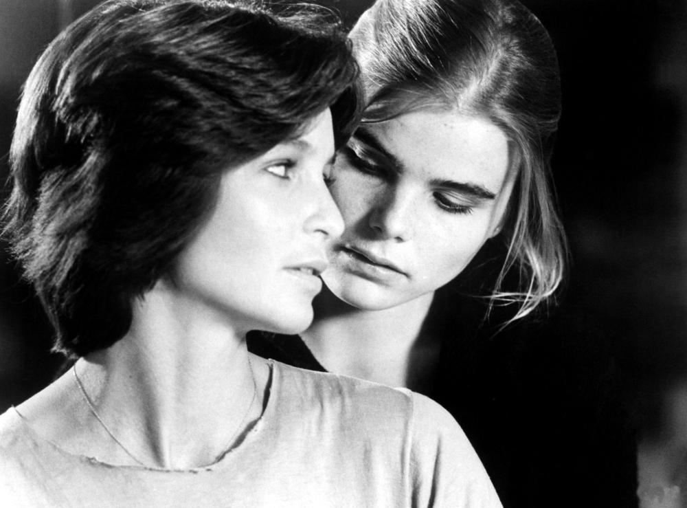 PERSONAL BEST, Patrice Donnelly, Mariel Hemingway, 1982, (c)Warner Bros.