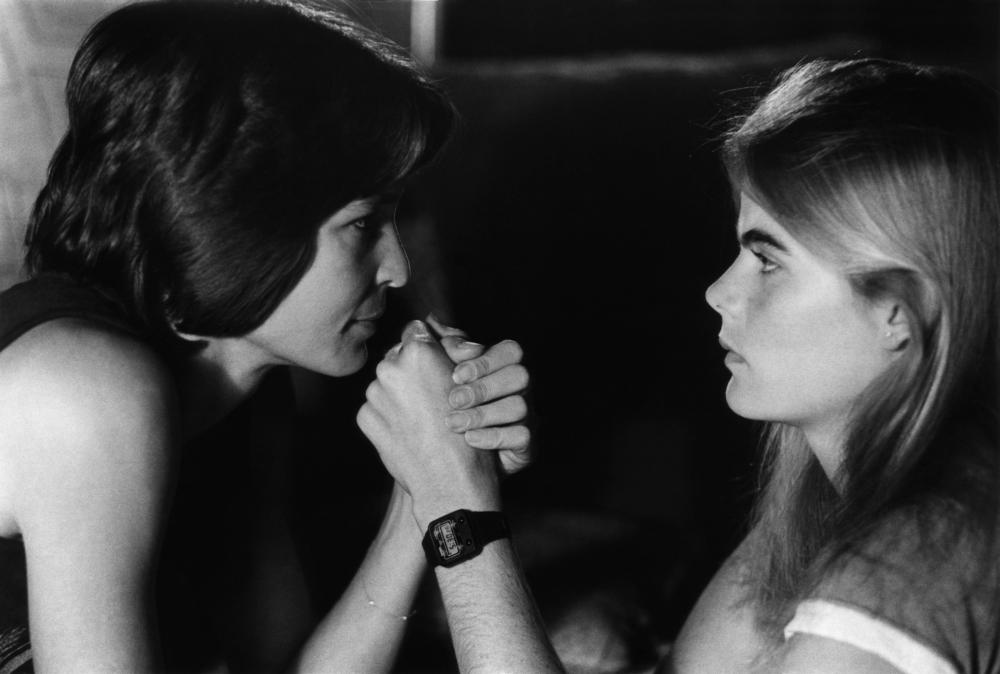 PERSONAL BEST, Patrice Donnelly, Mariel Hemingway, 1982, (c) Warner Brothers