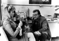 OUT COLD, Teri Garr, Randy Quaid, 1989, (c)Hemdale Film Corp