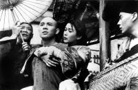 ONCE UPON A TIME IN CHINA II, Jet Li, Rosamund Kwan, Max Mok, 1992
