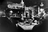 ONCE UPON A TIME IN AMERICA, James Woods, Robert DeNiro, Bill Forsythe, Burt Young, 1984. (c) Warner Bros..