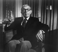 OH, GOD! BOOK II, George Burns, 1980, (c) Warner Brothers