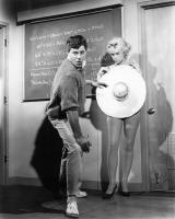 THE NUTTY PROFESSOR, Stella Stevens, Jerry Lewis, 1963.