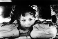 NIGHT ON EARTH, (New York), Rosie Perez, 1991. © Fine Line Features