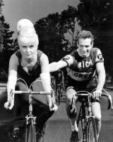 A NEW KIND OF LOVE, Joanne Woodward, Paul Newman, 1963