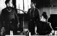 NEW JACK CITY, Allen Payne, Wesley Snipes, Christopher Williams, 1991