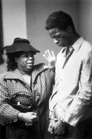 NATIVE SON, Oprah Winfrey, Victor Love, 1986. ©Cinecom Pictures