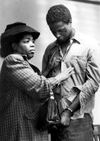 NATIVE SON, Oprah Winfrey, Victor Love, 1986, © Cinecom Pictures