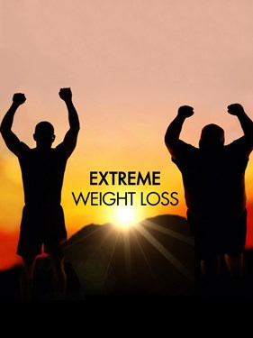 Extreme Weight Loss -- Love Can't Weight