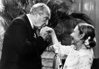 MY BODYGUARD, John Houseman, Ruth Gordon, 1980, TM & Copyright (c) 20th Century Fox Film Corp.