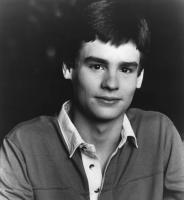 MY BEST FRIEND IS A VAMPIRE, Robert Sean Leonard, 1988, (c)Kings Road Entertainment