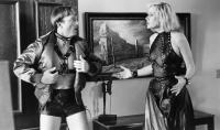 MOVING VIOLATIONS, James Keach, Sally Kellerman, 1985. TM and Copyright © 20th Century Fox Film Corp. All rights reserved,