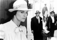 MISS MARY, Julie Christie, 1986, (c)New World Pictures