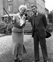 THE MIRROR CRACK'D, Angela Lansbury, Edward Fox, 1980, (c) Associated Film Distribution