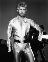 MEGAFORCE, Barry Bostwick, 1982, TM and Copyright ©20th Century Fox Film Corp. All rights reserved.