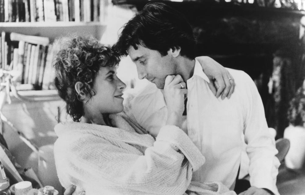 ME AND HIM, Ellen Greene, Griffin Dunne, 1988, (c)Columbia Pictures