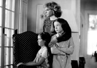 MAN, WOMAN AND CHILD, Missy Francis, Blythe Danner, Arlene McIntyre, 1983. ©Paramount