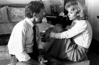 MAN, WOMAN AND CHILD, Martin Sheen, Blythe Danner, 1983. ©Paramount