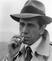 THE MAN WITH BOGART'S FACE, Robert Sacchi, 1980, TM & Copyright (c) 20th Century Fox Film Corp.