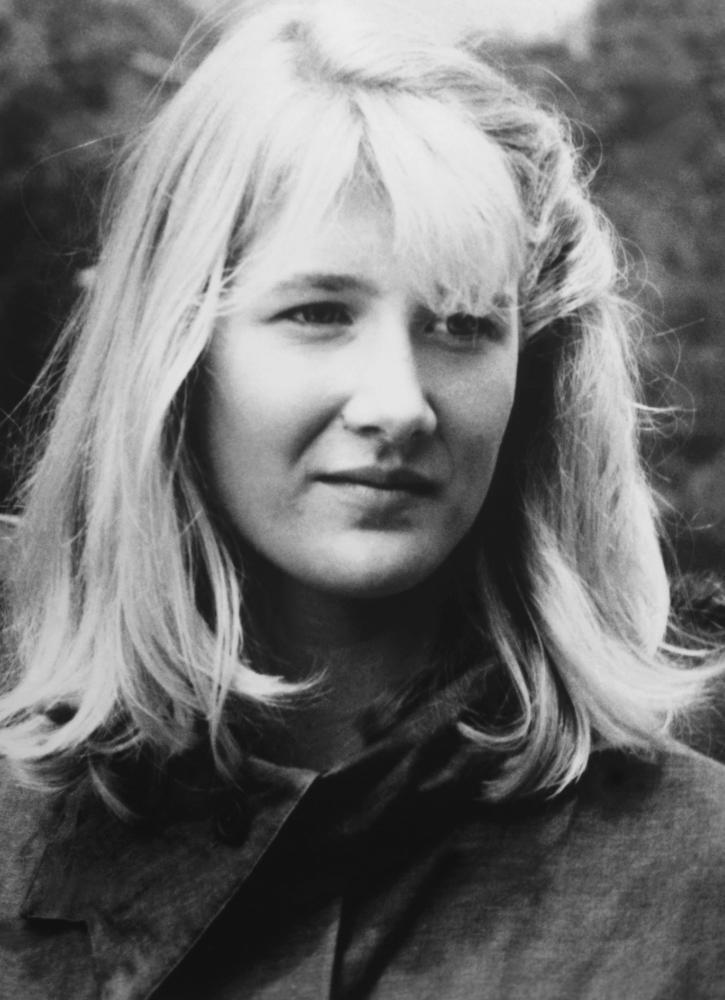 MASK, Laura Dern, 1985. ©Universal