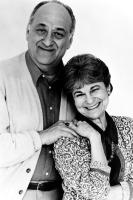 MANHATTAN MURDER MYSTERY, Jerry Adler, Lynn Cohen, 1993