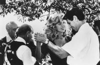 A MAN IN LOVE, (aka UN HOMME AMOUREUX), Greta Scacchi, Peter Coyote, 1987, (c)Cinecom Pictures