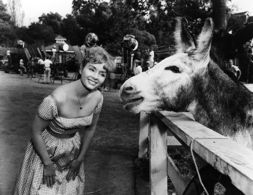 THE MATING GAME, Debbie Reynolds, 1959