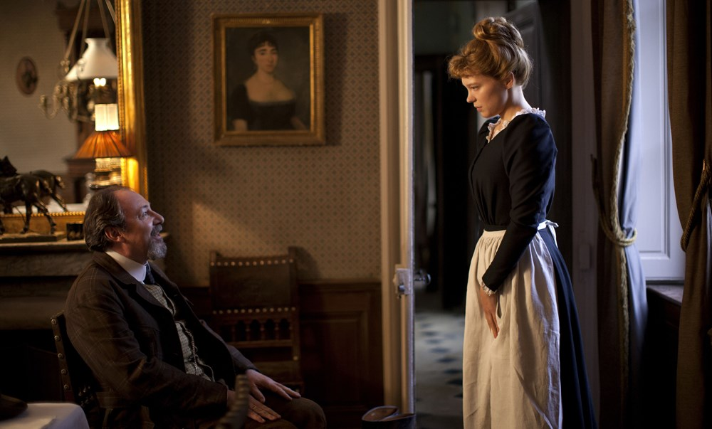 Chambre 13 Film Of Diary Of A Chambermaid