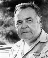 THE LONGSHOT, Jonathan Winters, 1986, (c)Orion Pictures