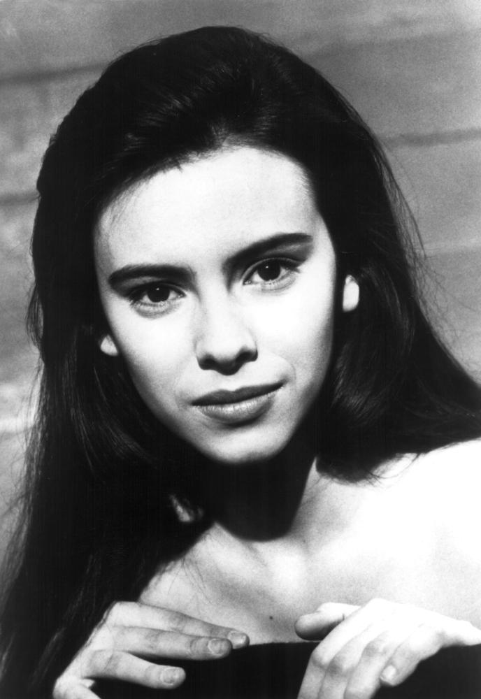 LIFEFORCE, Mathilda May, 1985